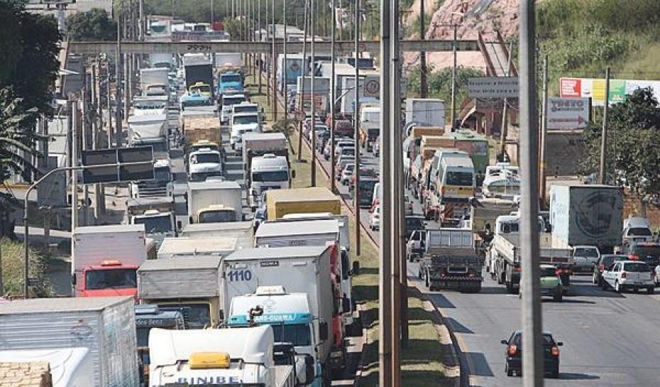 PPP pode viabilizar monotrilho entre capital, Betim e Contagem